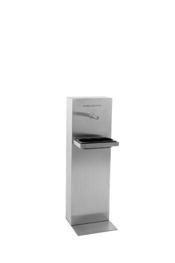 Automatische dispenser alcoholgel - Hoog volume